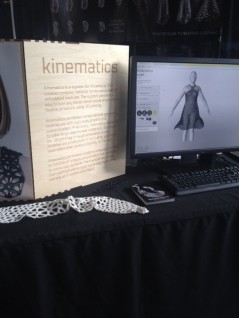Kinematics Fashion Forward