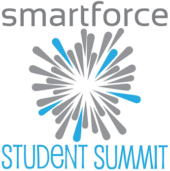 Smartforce_Student_Summit logo