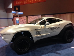 Smartforce Rally Fighter