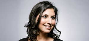 Kavita Shukla, image courtesy of Greg Kahn and Inc.