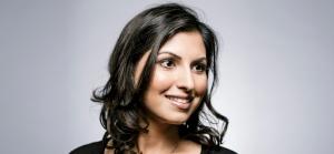 Kavita Shukla, image courtesy of Greg Kahn and Inc.